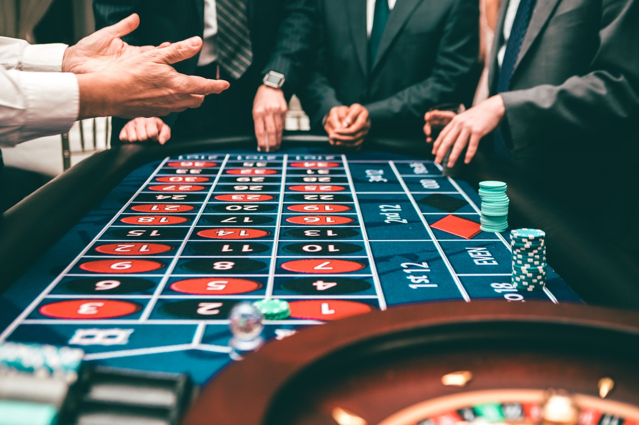 Casinos that have super jackpot party machines